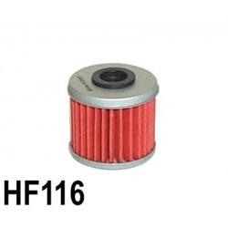 ΦΙΛΤΡΟ ΛΑΔΙΟΥ HF-116 CRF250R/X NAGANO [Ε]